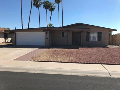 4101 W Purdue Avenue, Phoenix, AZ 85051 - MLS#: 5838844