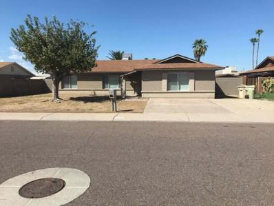 4818 W Christy Drive, Glendale, AZ 85304 - MLS#: 5838852