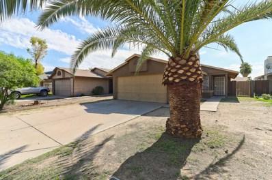 8453 W Sells Drive, Phoenix, AZ 85037 - MLS#: 5838859