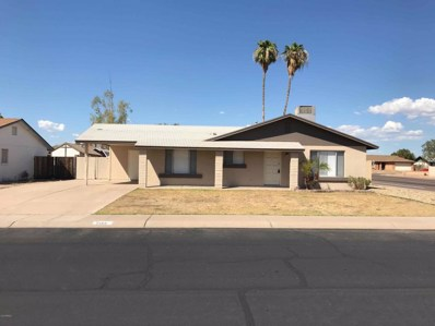 7102 W Brown Street, Peoria, AZ 85345 - MLS#: 5838860