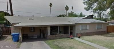2034 N 37TH Place, Phoenix, AZ 85008 - MLS#: 5838867