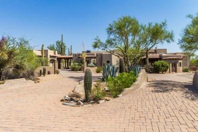 7845 E Dynamite Boulevard, Scottsdale, AZ 85266 - MLS#: 5838897