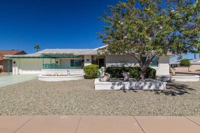 12422 W Aurora Drive, Sun City West, AZ 85375 - MLS#: 5838913