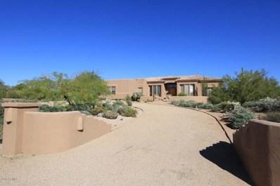 7498 E Milton Drive, Scottsdale, AZ 85266 - #: 5838918