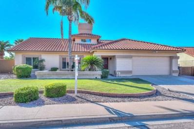 801 E Forest Hills Drive, Phoenix, AZ 85022 - MLS#: 5838932