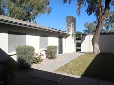 3321 S Parkside Drive, Tempe, AZ 85282 - MLS#: 5838943