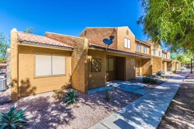 3511 E Baseline Road Unit 1082, Phoenix, AZ 85042 - MLS#: 5838956