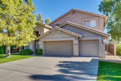 3349 S Pleasant Place, Chandler, AZ 85248 - MLS#: 5838959