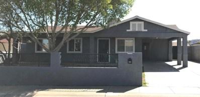 8439 S 9TH Place, Phoenix, AZ 85042 - MLS#: 5838960