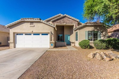 21750 E Calle De Flores --, Queen Creek, AZ 85142 - MLS#: 5838964