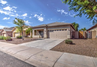 11622 W Jefferson Street, Avondale, AZ 85323 - MLS#: 5838980