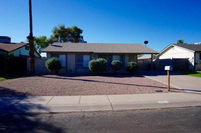 833 W Tulane Drive, Tempe, AZ 85283 - MLS#: 5838988