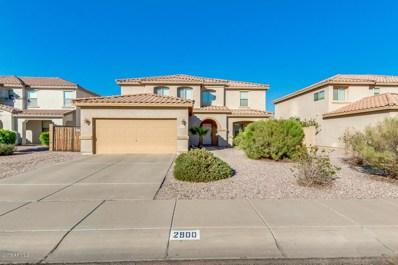2900 W Sunshine Butte Drive, San Tan Valley, AZ 85142 - #: 5838989