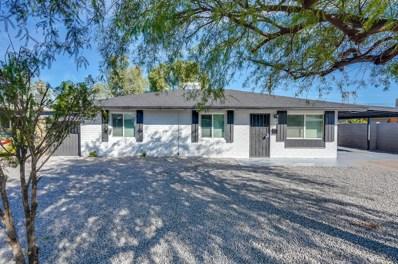 2208 W Fairmount Avenue, Phoenix, AZ 85015 - MLS#: 5839006