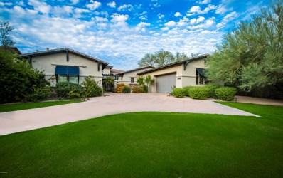 9594 E Mountain Spring Road, Scottsdale, AZ 85255 - MLS#: 5839021