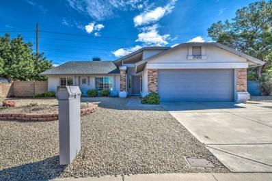 17451 N 59TH Drive, Glendale, AZ 85308 - MLS#: 5839034