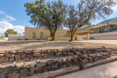 12647 N 17TH Avenue, Phoenix, AZ 85029 - MLS#: 5839054
