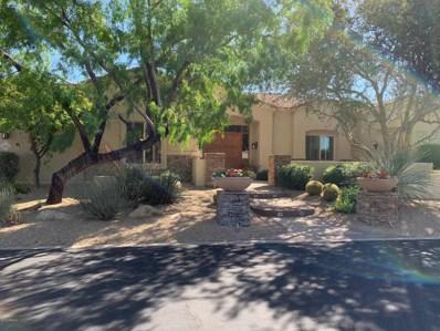 8402 E Vista Del Lago, Scottsdale, AZ 85255 - MLS#: 5839079