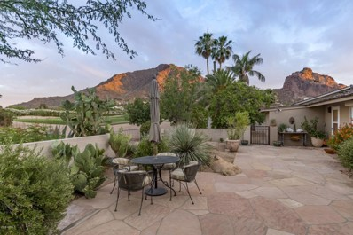 5525 E Lincoln Drive Unit 73, Paradise Valley, AZ 85253 - MLS#: 5839083