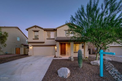 6823 W Morning Vista Drive, Peoria, AZ 85383 - MLS#: 5839087