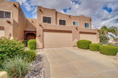 13847 N Hamilton Drive Unit 116, Fountain Hills, AZ 85268 - MLS#: 5839097