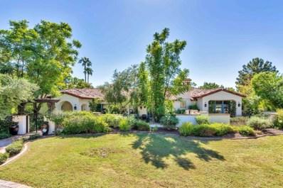 5401 E Calle Del Norte --, Phoenix, AZ 85018 - #: 5839104