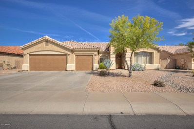 2960 E Brooks Street, Gilbert, AZ 85296 - MLS#: 5839115