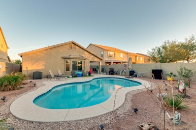 3978 N 294TH Lane, Buckeye, AZ 85396 - #: 5839130