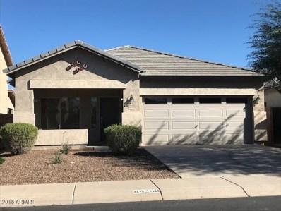 44268 W Rhinestone Road, Maricopa, AZ 85139 - MLS#: 5839132