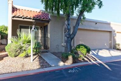 5338 N Las Casitas Place, Phoenix, AZ 85016 - MLS#: 5839150