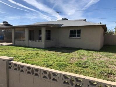 6842 S 6TH Avenue, Phoenix, AZ 85041 - MLS#: 5839188