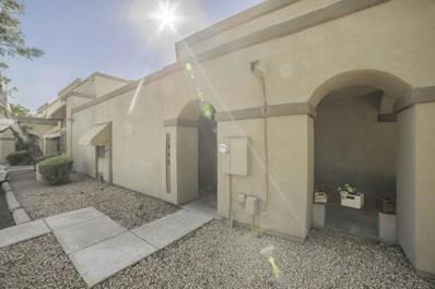 1448 W La Jolla Drive, Tempe, AZ 85282 - MLS#: 5839205