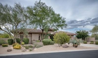 7410 E Brisa Drive, Scottsdale, AZ 85266 - MLS#: 5839208