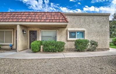 17241 N 16TH Drive Unit 1, Phoenix, AZ 85023 - MLS#: 5839209