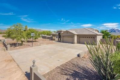 909 N 110TH Street, Mesa, AZ 85207 - MLS#: 5839210