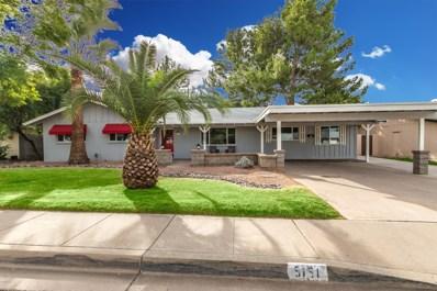 5151 E Verde Lane, Phoenix, AZ 85018 - MLS#: 5839214