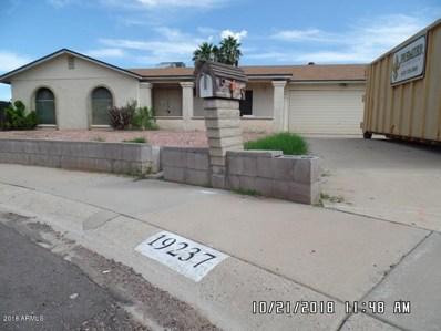 19237 N 14TH Drive, Phoenix, AZ 85027 - MLS#: 5839219