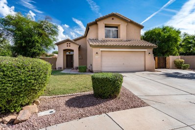 1193 S Marie Court, Gilbert, AZ 85296 - MLS#: 5839222