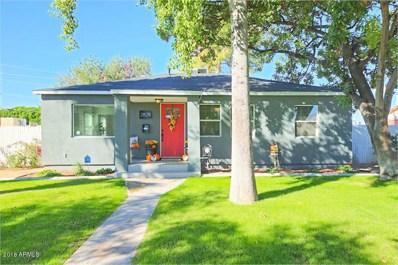 2828 N 24TH Place, Phoenix, AZ 85008 - #: 5839245