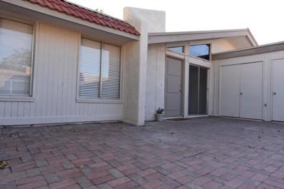 555 N May Street Unit 26, Mesa, AZ 85201 - MLS#: 5839257