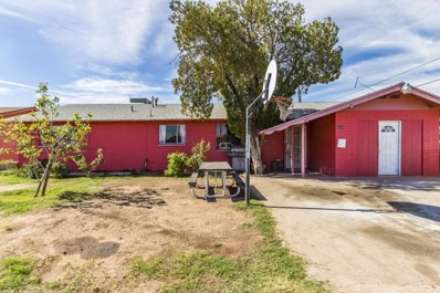 3224 N 53RD Drive, Phoenix, AZ 85031 - MLS#: 5839271