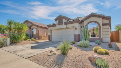 4351 E Smokehouse Trail, Cave Creek, AZ 85331 - MLS#: 5839274