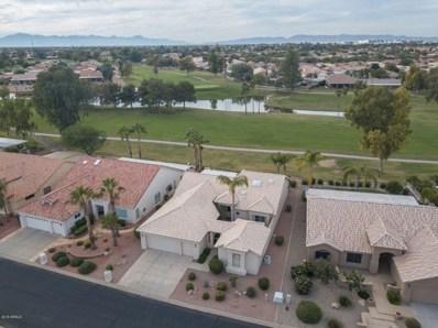 24810 S Stoney Lake Drive, Sun Lakes, AZ 85248 - MLS#: 5839300