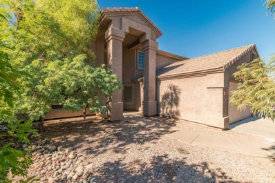 4609 E Briles Road, Phoenix, AZ 85050 - MLS#: 5839313