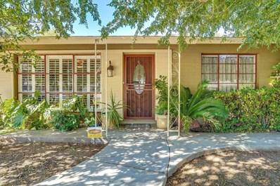 7750 N 17TH Drive, Phoenix, AZ 85021 - MLS#: 5839334