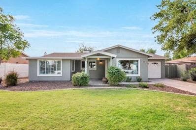 3517 E Monterosa Street, Phoenix, AZ 85018 - MLS#: 5839364