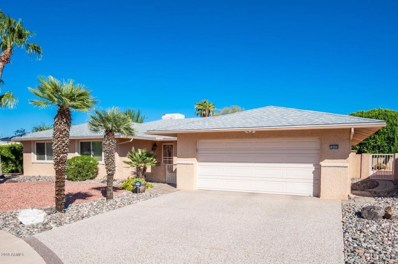 18409 N 108TH Drive, Sun City, AZ 85373 - MLS#: 5839388