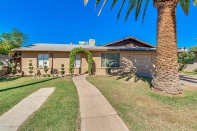 1608 E Palmcroft Drive, Tempe, AZ 85282 - MLS#: 5839399