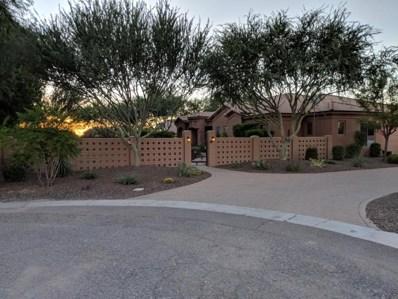 14734 E Nolan Place, Chandler, AZ 85249 - MLS#: 5839405