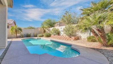 6002 W Park View Lane, Glendale, AZ 85310 - MLS#: 5839411
